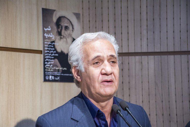 احمد عزتی پرور از رشدیه و طراحی شیوه های نوین آموزشی می گوید
