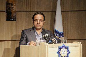 دکتر امیر حسین جلالی از خاطرات خود درباره دکتر ندوشن گفت