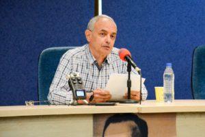 حسن میرعابدینی به تاریخچه ادبیات نمایشی در ایران پرداخت