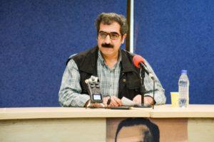 سعید اسدی از فعالیت های پژوهشی تئاتر شهر سخن گفت