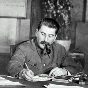 جوزف استالین