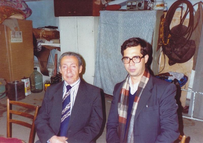 شهر دوشنبه با دکتر عطاءالله صفوی، نویسنده « در ماگادان کسی پیر نمیشود»
