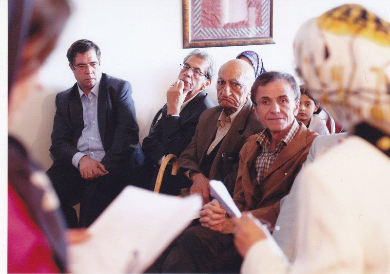 پنجشنبه 26/2/92 ششمین دوره جایزه سمسار