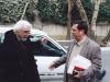 با دکتر داریوش شایگان ـ بهمن 91