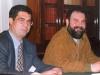 با پروفسور پاناپننو