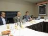 دانشگاه کلمبیا دانشگاه کلمبیا از سمت چپ دکتر نوشیروانی، علی دهباشی و دکتر احمد اشرف 2010
