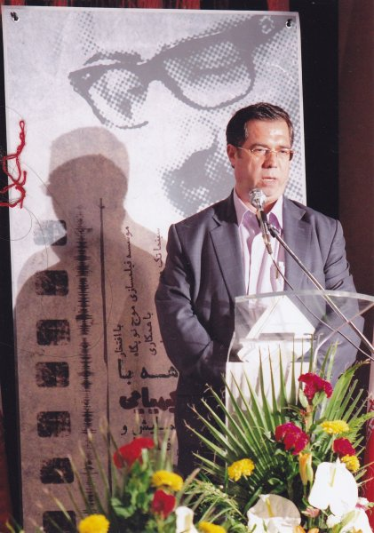 پنجشنبه 31 مرداد 92 بزرگداشت مسعود کیمیایی در سینما تک موزه هنرهای معاصر