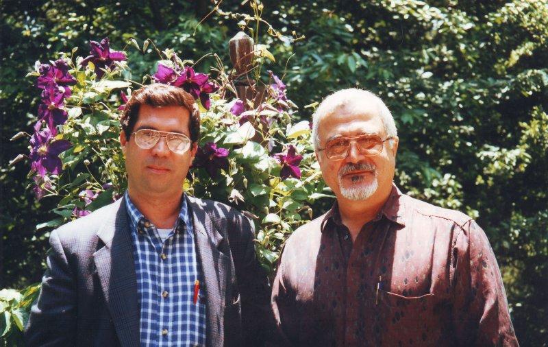 56 بالتیمور خرداد 1379 ( ژوئن 2000) با دکتر فرامرز سلیمانی ( جراح و شاعر) شهاب توسط ایشان در بیمارستان پاسارگاد به دنیا آمد.