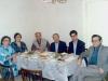 شهر دوشنبه از راست » اکبر شاندرمنی، علی دهباشی، عطالله صفوی و دیگر تبعدیان ایرانی