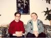 برلین آبان 1371 ـ نوامبر 1992 با سهراب شهید ثالث