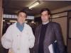 لندن با مهرداد نیپلی ـ شهریور 1374 ـ سپتامبر 1995