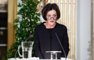 سخنرانی هرتا مولر در بنیاد نوبل/ علی غضنفری