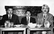 پلهوانی که گریستن میدانست/ مسعود بهنود