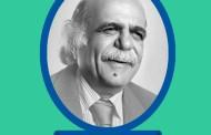 گزارش دیدار و گفتگو با میرجلالالدین کزازی/ پریسا احدیان