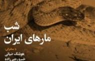 شب مارهای ایران