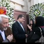 علی جنتی ـ عکس از امیرپورامید ـ ایسنا