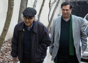 هماره دکتر محمدرضا شفیعی کدکنی